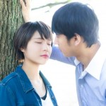 不意打ちでもいいよ♪思わず男性がキスしたくなる女性の仕草5選