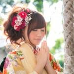東京近郊で縁結びにご利益がある神社3選と彼氏と参拝する時の注意点