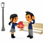 片思いから両想いに!恋愛プロが伝授するバレンタインの告白方法