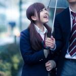 相合傘は距離を縮める絶好のラブチャンス!好きな人の気を惹くポイント5つ
