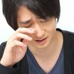 彼氏が涙を流した時の対処法|泣いている理由別正しい慰め方