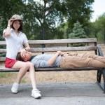 彼氏が膝枕を好む深層心理と膝枕中取り入れると効果抜群のテクニック