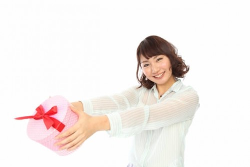 20140324162333 263S 1 500x333 - 職場の好きな人にバレンタインギフトを渡すオススメシチュエーション