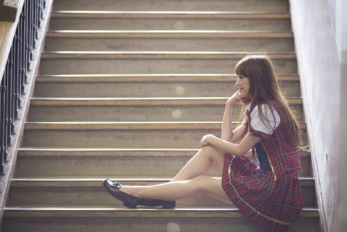 1 1 4 500x334 - 【2017年】】男ウケするスカートの長さはコレ!ミニをおすすめ出来ない理由