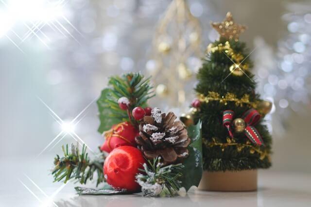 1 1 - 彼氏と一緒に過ごせないクリスマスをハッピーな気持ちで過ごす楽しみ方