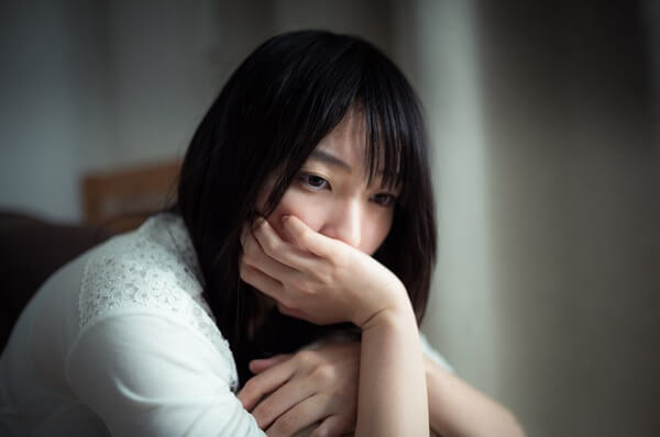2 1 9 - 大好きな旦那が構ってくれない…既婚女子が哀しい時の対処法とは!?