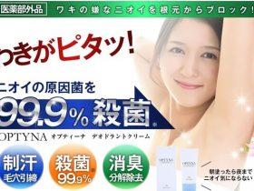 3 1 1 280x210 - OPTYNA(オプティーナ)の最安値はココ!楽天、amazon、ドンキでは購入できるの?