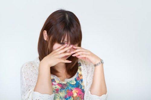 N112 kanashiinamida TP V4 500x333 - 「え!何で?」体調が悪いのに心配してくれない彼氏の心理とは?